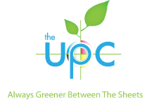 THE UPC LOGO