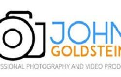 John Goldstein Logo.