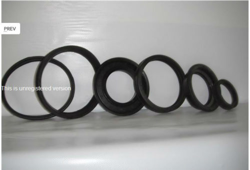 Rubber Products Manufacturer